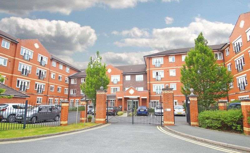 1 Bedroom Flat for sale in Burcot Lane, Bromsgrove