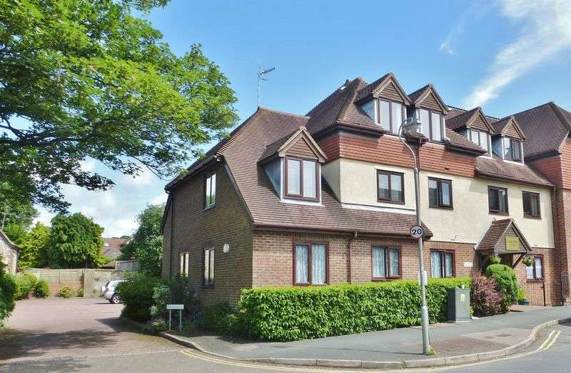 2 Bedrooms Retirement Property for sale in Ladies Mile Road, Patcham, Brighton,