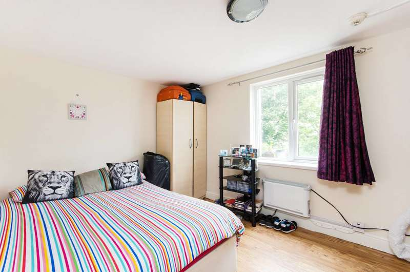 9 Bedrooms House for sale in Montrell Road, Streatham Hill, SW2