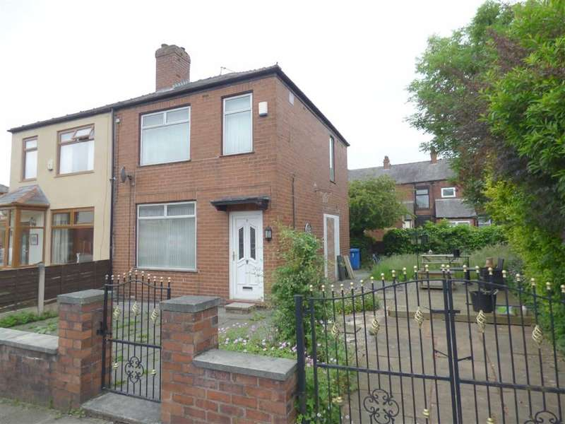 3 Bedrooms Property for sale in Clifton Road, Slattocks, Middleton, Manchester, M24
