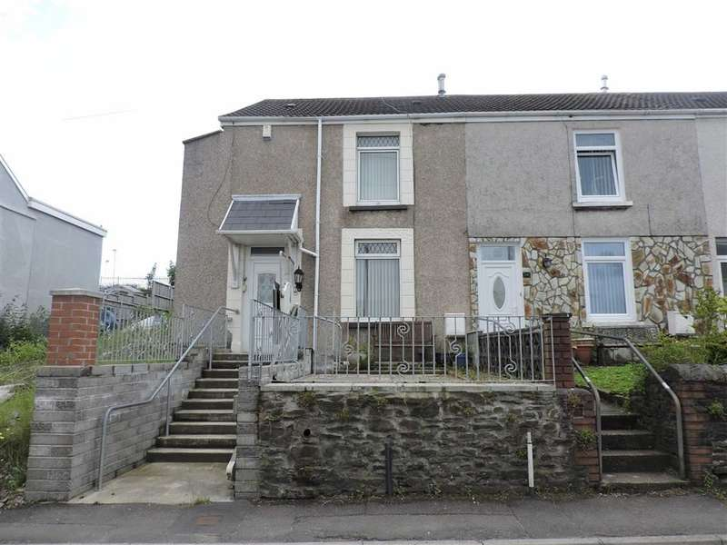 3 Bedrooms Property for sale in Pentrechwyth Road, Pentrechwyth