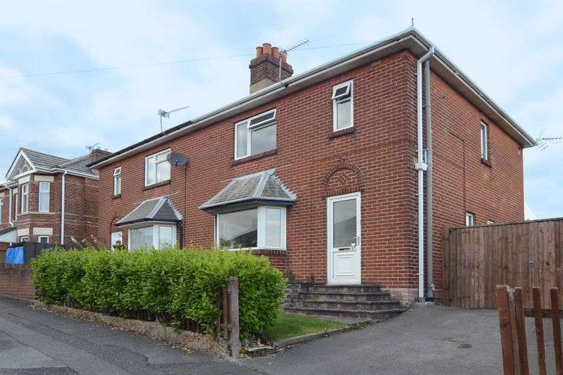 3 Bedrooms Semi Detached House for sale in Spacious Three Bedroom Semi-Detached House on Strouden Road in Winton