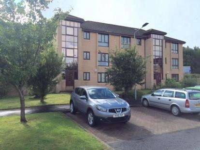 2 Bedrooms Flat for sale in Hugh Murray Grove, Cambuslang, Glasgow, South Lanarkshire