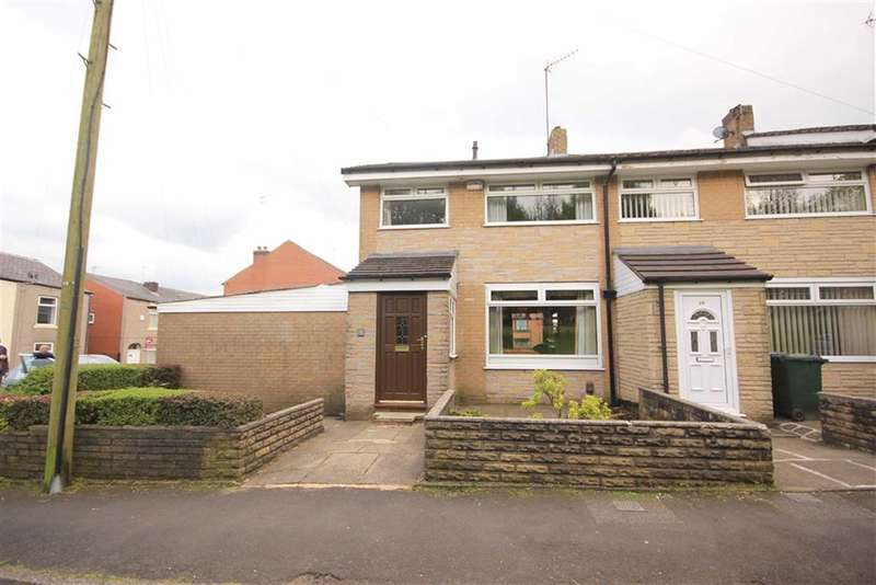 3 Bedrooms Property for sale in Cronkeyshaw Road, Syke, Rochdale