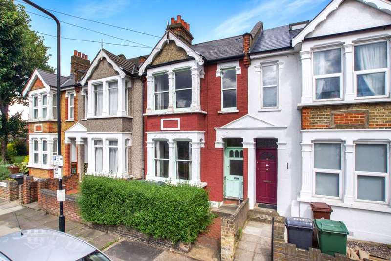 3 Bedrooms House for sale in Roland Road, Walthamstow