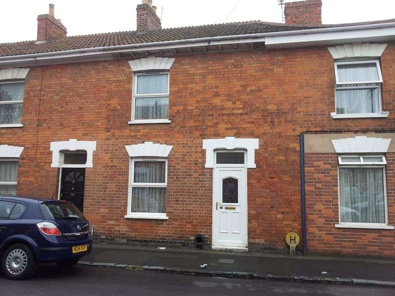 2 Bedrooms Terraced House for sale in Wellington Road, Bridgwater