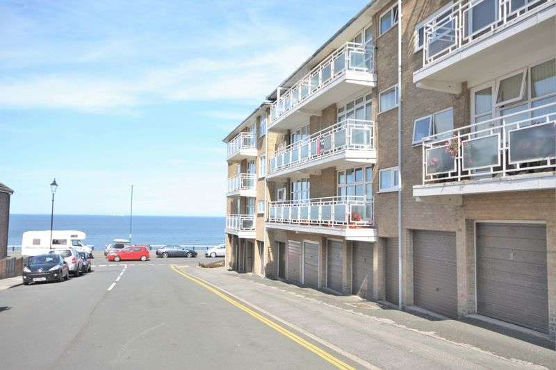 2 Bedrooms Flat for sale in Marine Parade, Saltburn-By-The-Sea ***WITH MEDIA TOUR***