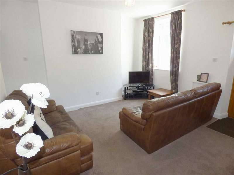 2 Bedrooms Property for sale in Summit, Littleborough, Rochdale, Lancashire, OL15