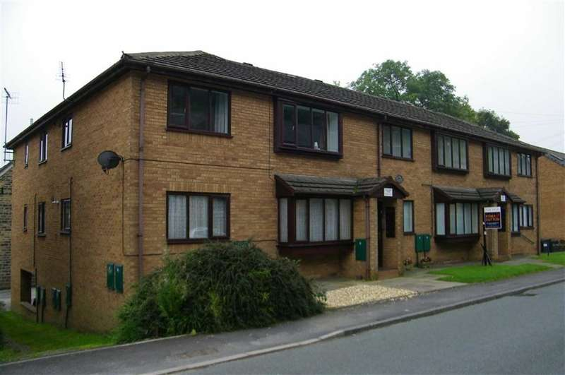 2 Bedrooms Property for sale in Hall Bank House, Shaw Hall Bank Road, SADDLEWORTH, OL3