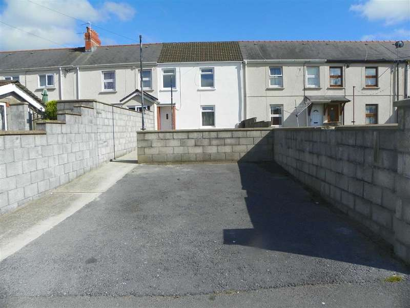 3 Bedrooms Property for sale in Gwendraeth Town, Kidwelly
