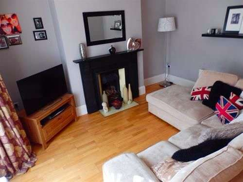 2 Bedrooms Terraced House for sale in Joicey Road, Low Fell