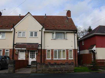 3 Bedrooms Semi Detached House for sale in St. Annes Road, Wolverhampton, West Midlands