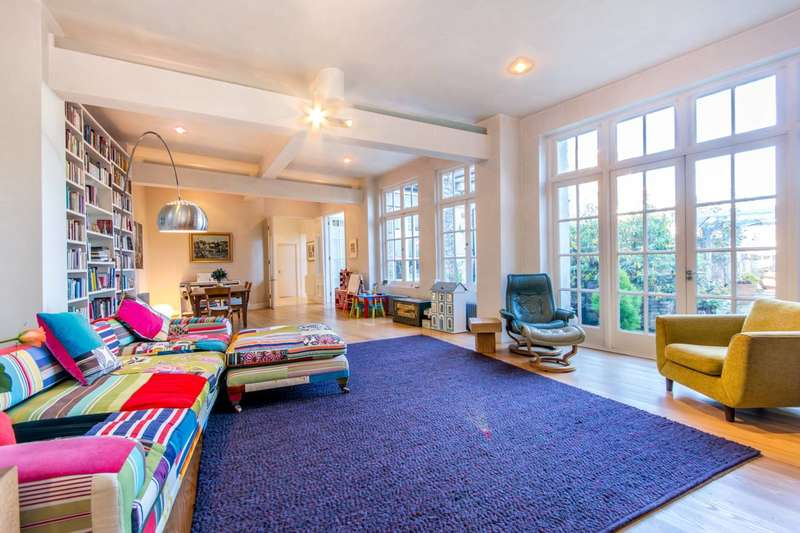 4 Bedrooms House for sale in Bolton Road, Harlesden, NW10