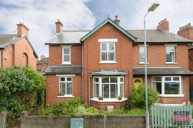 4 Bedrooms Semi Detached House for sale in 19 Loopland Crescent, Belfast, BT6 9EE