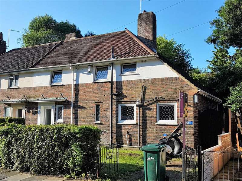 3 Bedrooms House for sale in Coldean Lane, Brighton