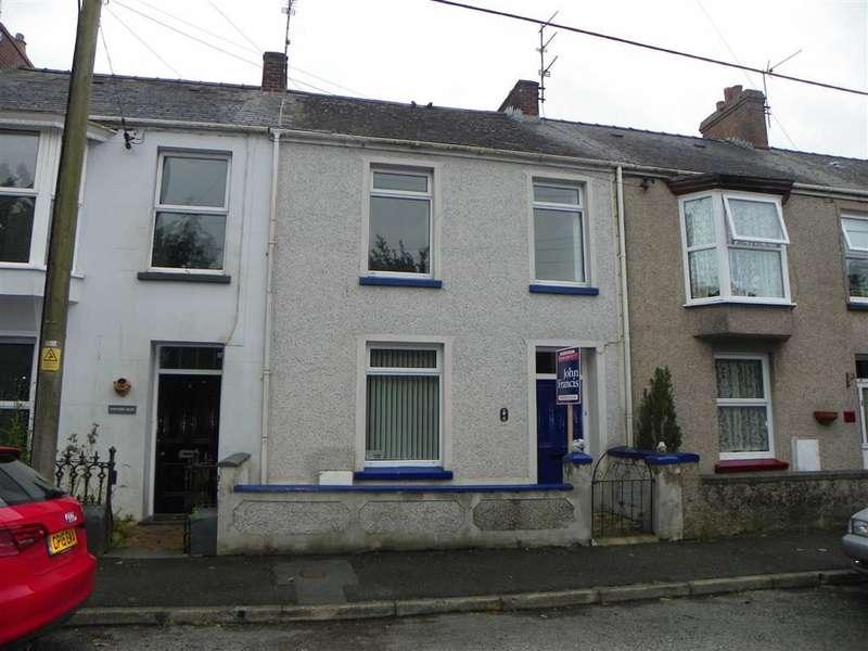 4 Bedrooms Property for sale in Belmont Terrace, Pembroke