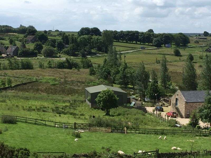 Property for sale in Darley Road, Stonedge, Ashover