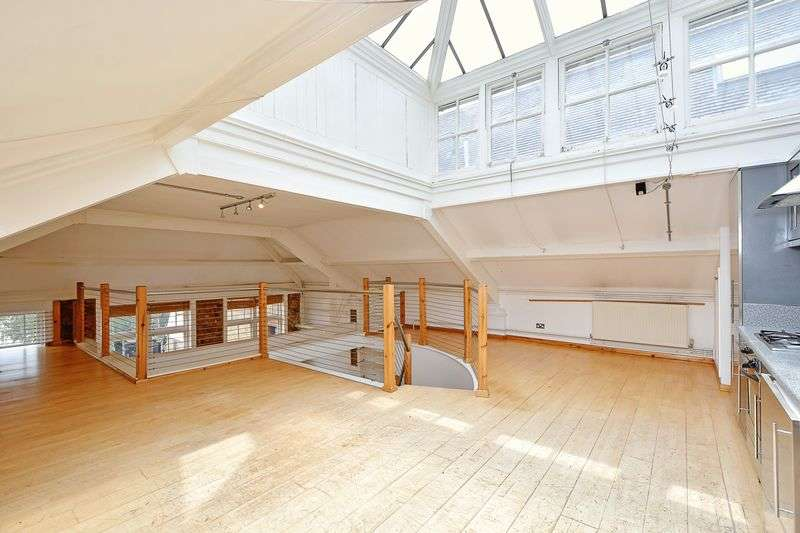 2 Bedrooms Flat for sale in The Royal Gate Apartments, Rutland Road E9