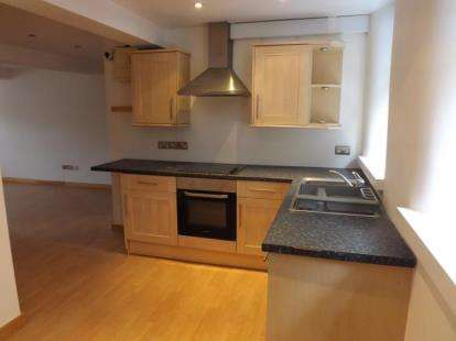 1 Bedroom Flat for sale in The Lofts, Marlborough Court, Pickford Street, Macclesfield