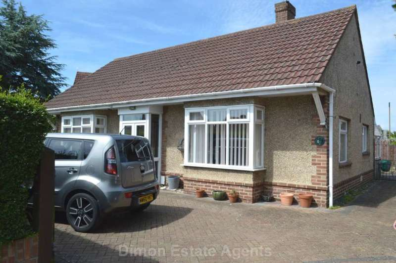 3 Bedrooms Detached Bungalow for sale in Vale Grove, Elson