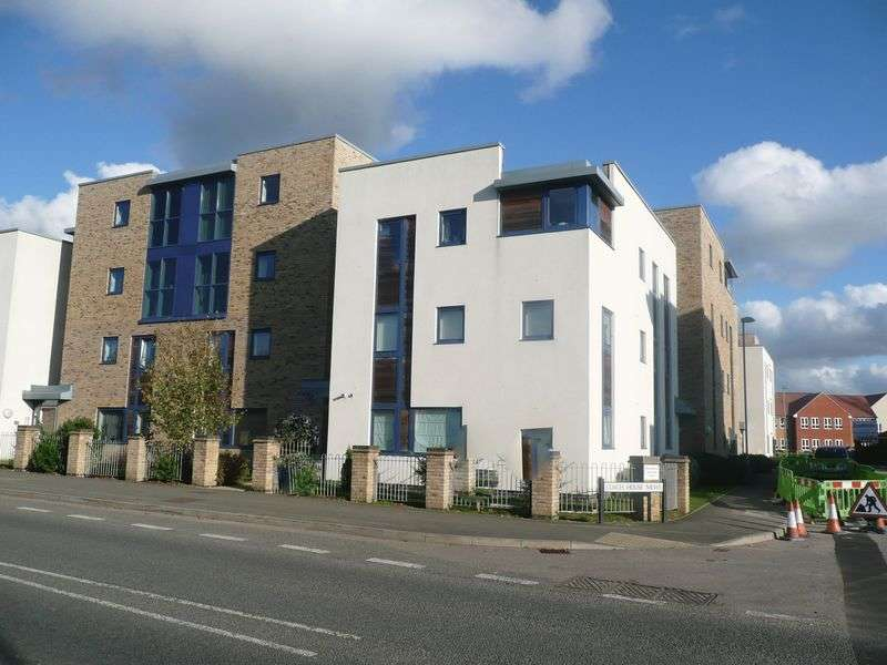 2 Bedrooms Flat for sale in London Road, Bicester