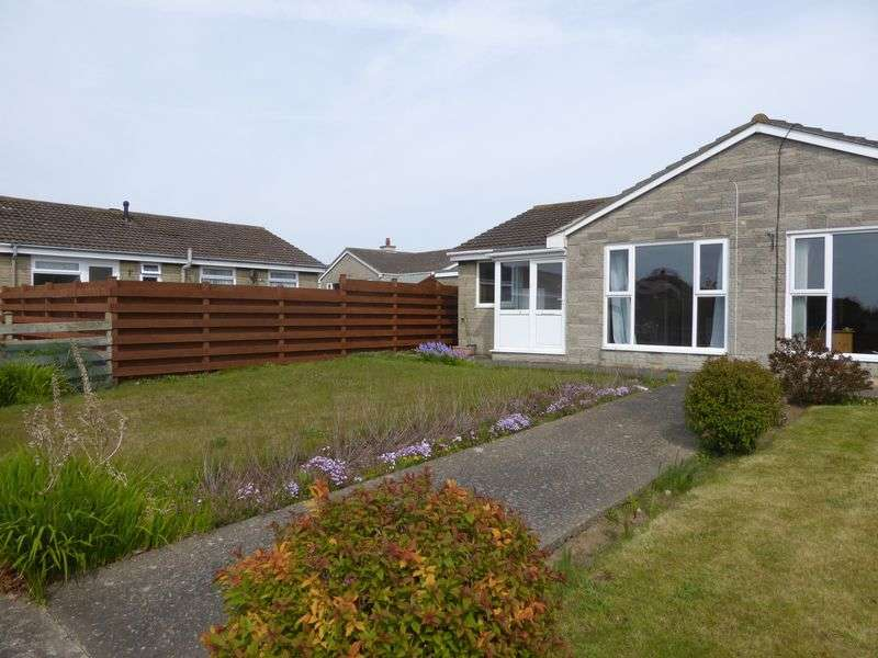 2 Bedrooms Bungalow for sale in Ballamaddrell, Isle Of Man