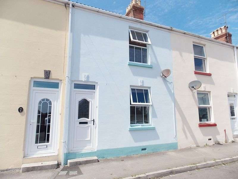 3 Bedrooms Terraced House for sale in Clarence Road, Portland