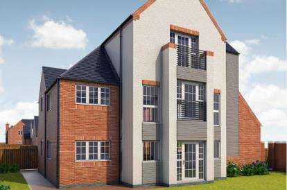 4 Bedrooms Detached House for sale in Plains Road, Mapperley Plains, Nottingham