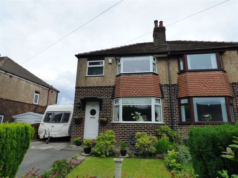 3 Bedrooms Property for sale in Huddersfield Road, Carrbrook, Stalybridge