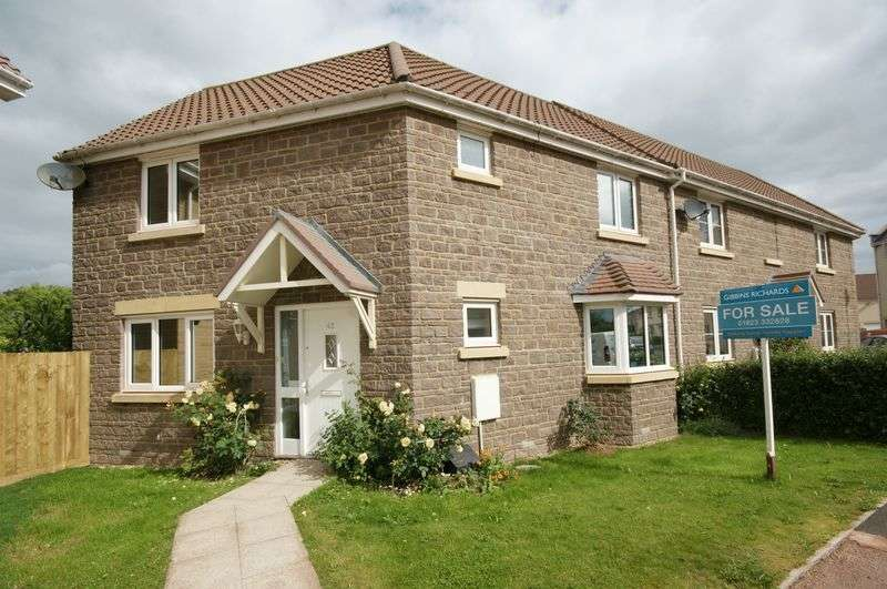 3 Bedrooms House for sale in NORTON FITZWARREN