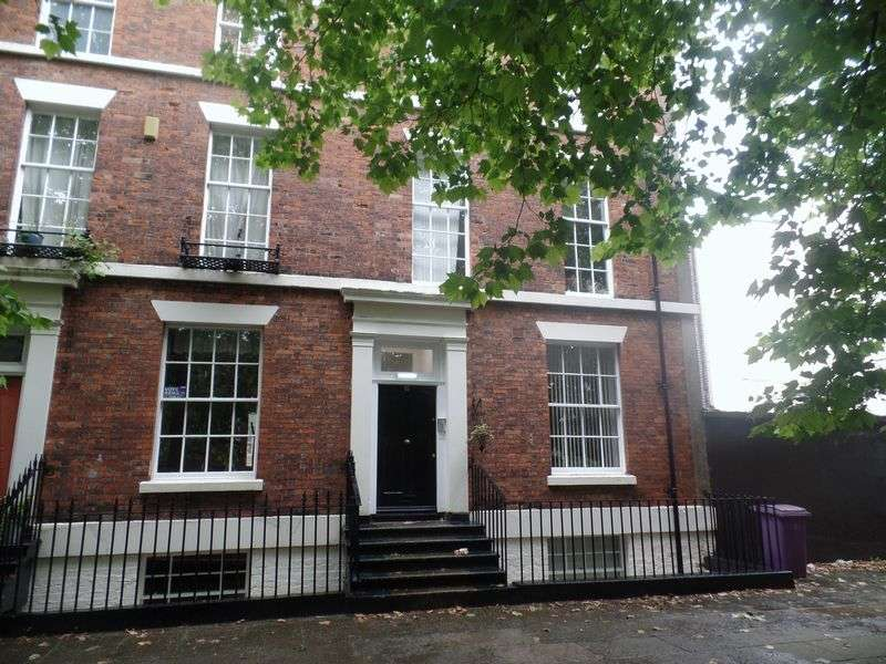 7 Bedrooms House for sale in 15 Sandon Street, Georgian Quarter, Liverpool - For Sale by Auction 21st July 2016
