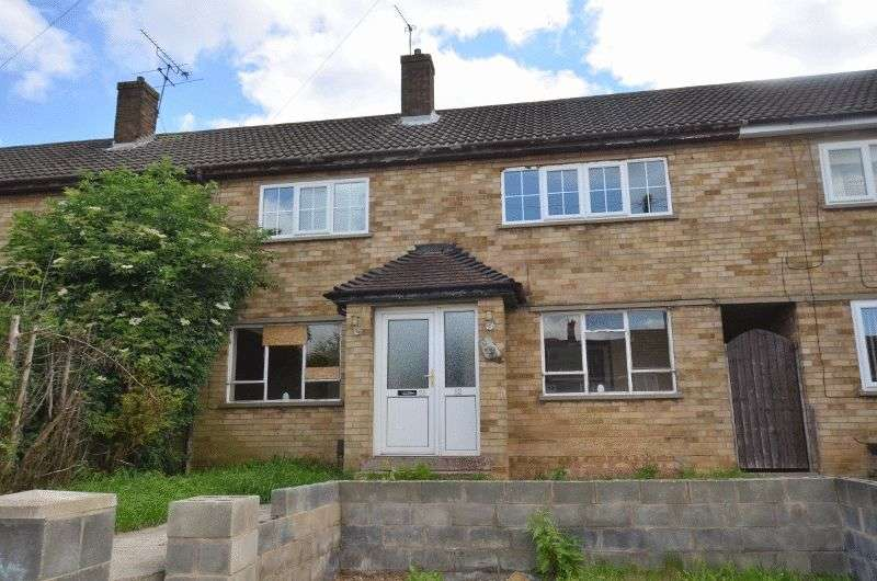 3 Bedrooms Terraced House for sale in Kirkby Road, Scunthorpe