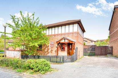 3 Bedrooms End Of Terrace House for sale in Primatt Crescent, Shenley Church End, Milton Keynes