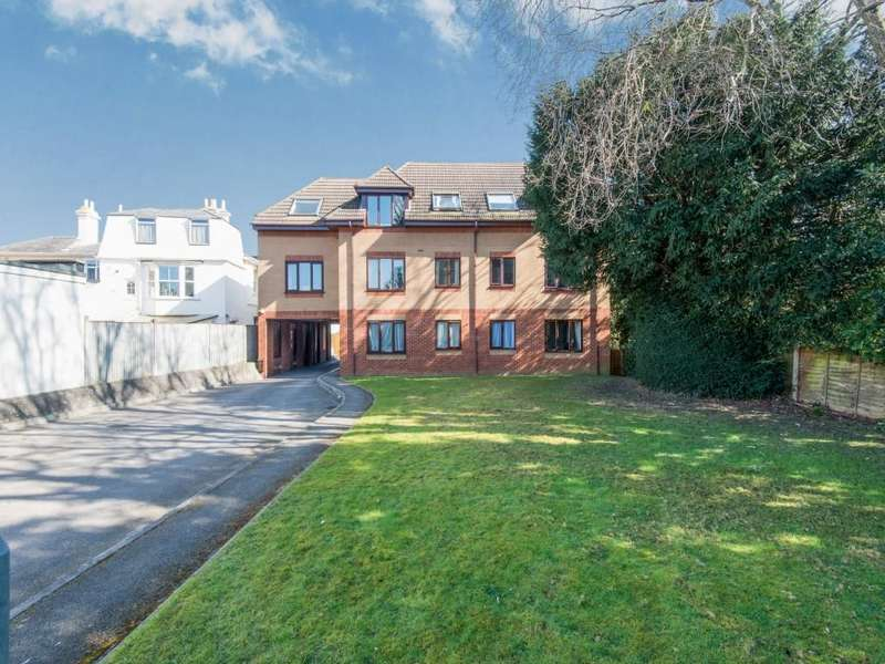 1 Bedroom Flat for sale in St. Denys Road, Southampton, SO17
