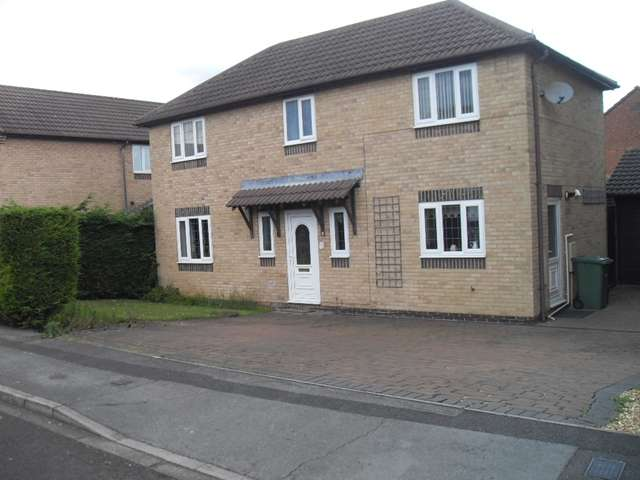 3 Bedrooms Detached House for sale in 3 Bed Detached house for sale