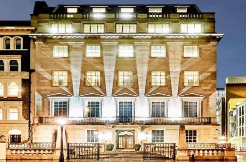 Serviced Office Commercial for rent in Lincoln`s Inn Fields, Holborn