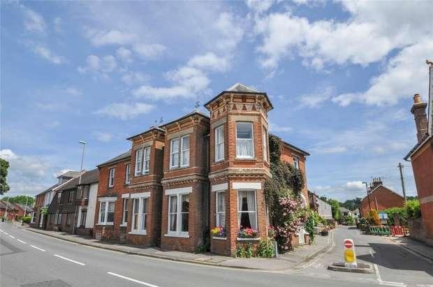 1 Bedroom Retirement Property for sale in Caterstone, Chapel Lane, WIMBORNE, Dorset
