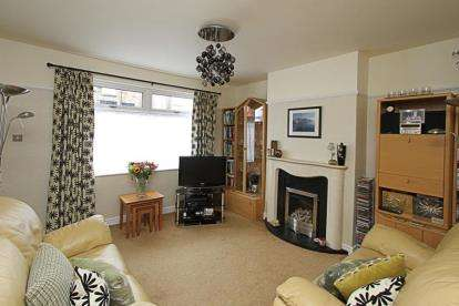 3 Bedrooms Terraced House for sale in Driver Street, Sheffield, South Yorkshire