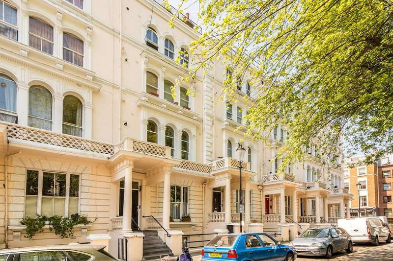 2 Bedrooms Flat for sale in Colville Square, Notting Hill, W11