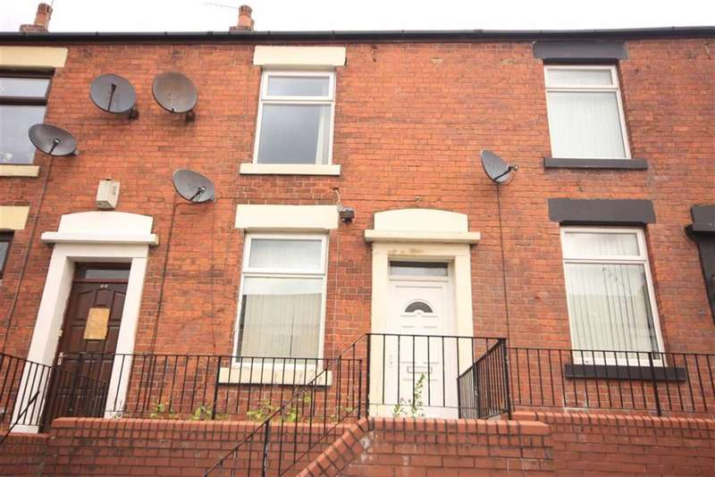 2 Bedrooms Property for sale in Molyneux Street, Rochdale
