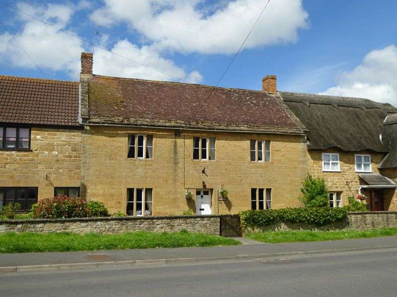3 Bedrooms Cottage House for sale in North Street, Martock