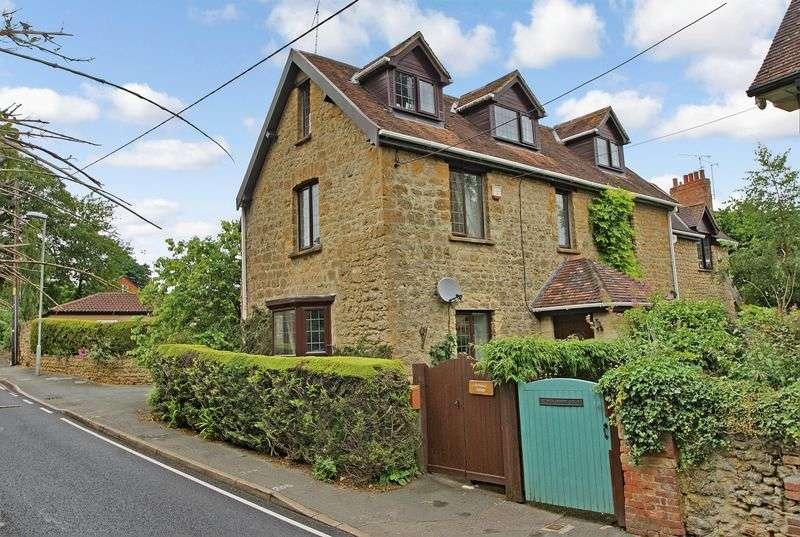 4 Bedrooms Detached House for sale in Sherborne, Dorset