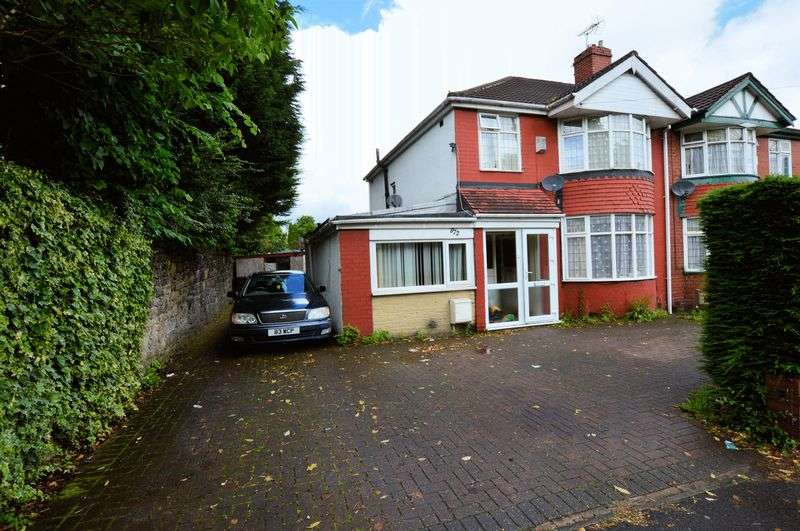 4 Bedrooms Semi Detached House for sale in Manchester Road, Bury