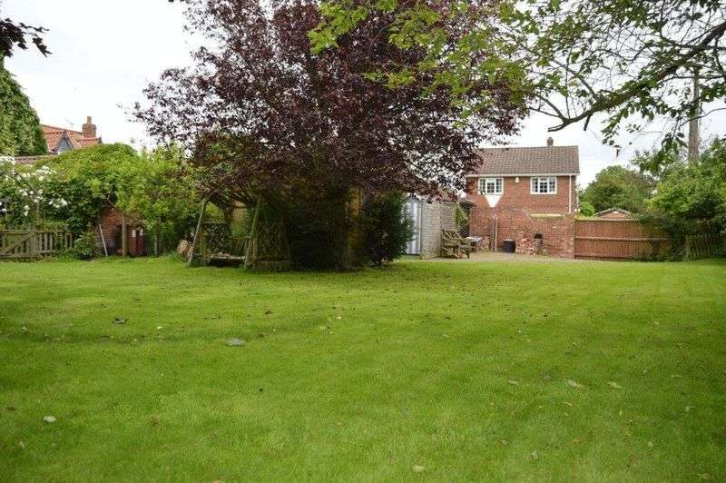 Property for sale in North End, Goxhill