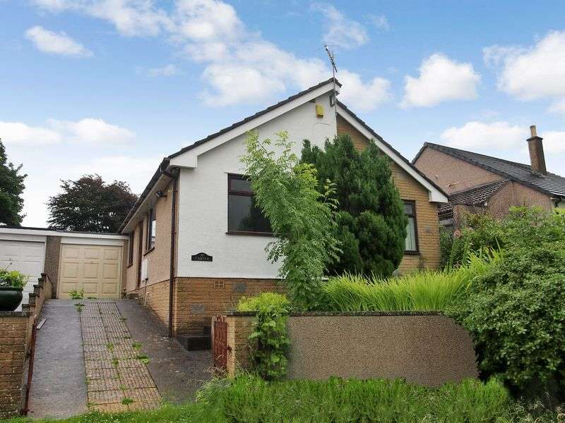 3 Bedrooms Detached House for sale in Hillcrest Avenue, Carnforth