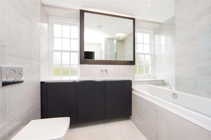 3 Bedrooms Semi Detached House for sale in High Street, Hampton Hill, Hampton, TW12