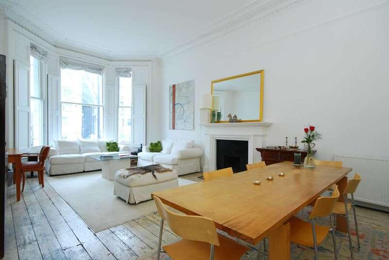 4 Bedrooms Maisonette Flat for sale in Cromwell Road, Kensington, SW5