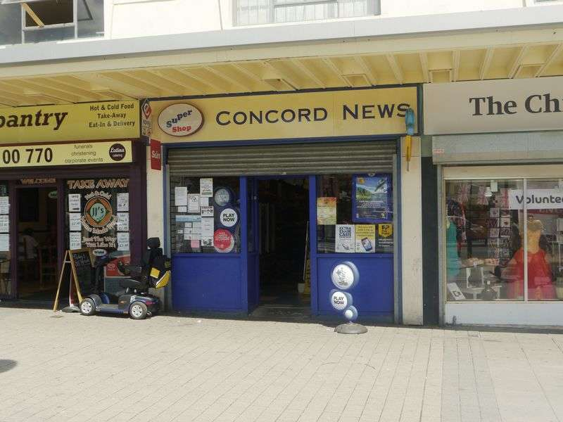 Property for sale in Concord News, Victoria Road, Washington