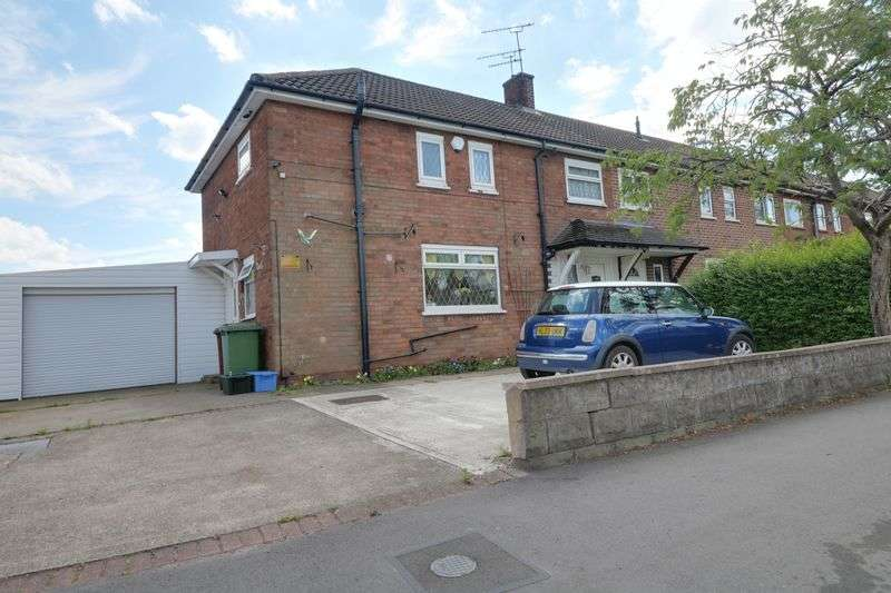 3 Bedrooms Terraced House for sale in East Common Lane, Scunthorpe