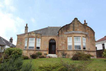4 Bedrooms Detached House for sale in Gartmore Road, Paisley